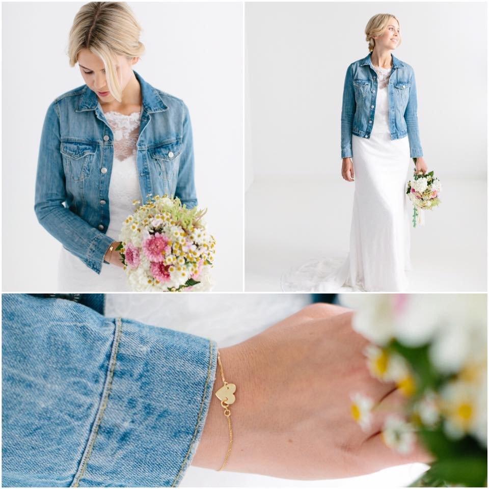 Hochzeitsschmuck Umbellina Armband