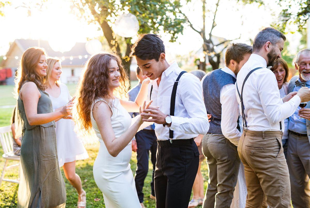 Für festliche standesamtliche hochzeit kleidung Dresscode Hochzeit: