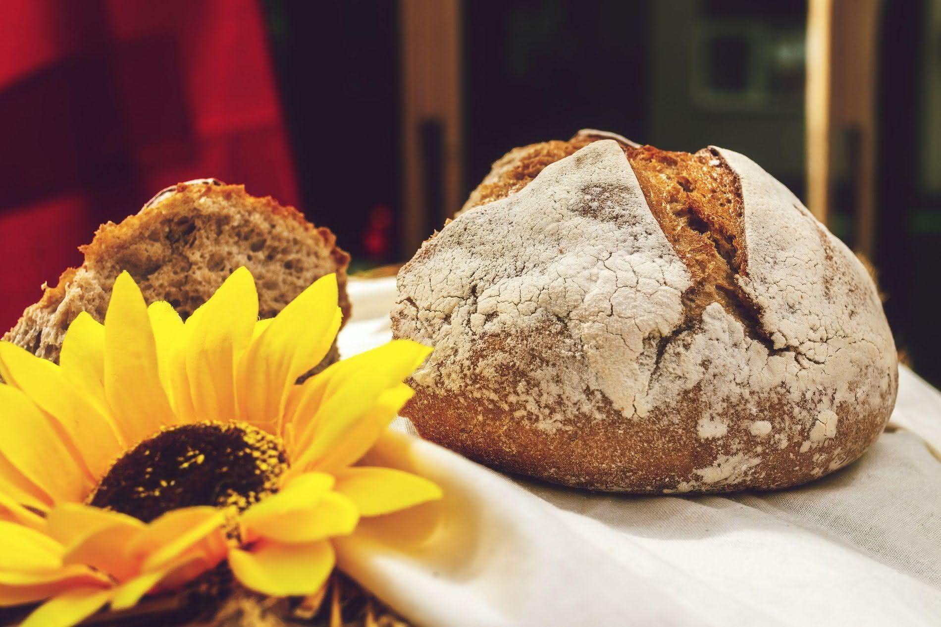 Und hochzeit zur spruch salz brot Brot Salz