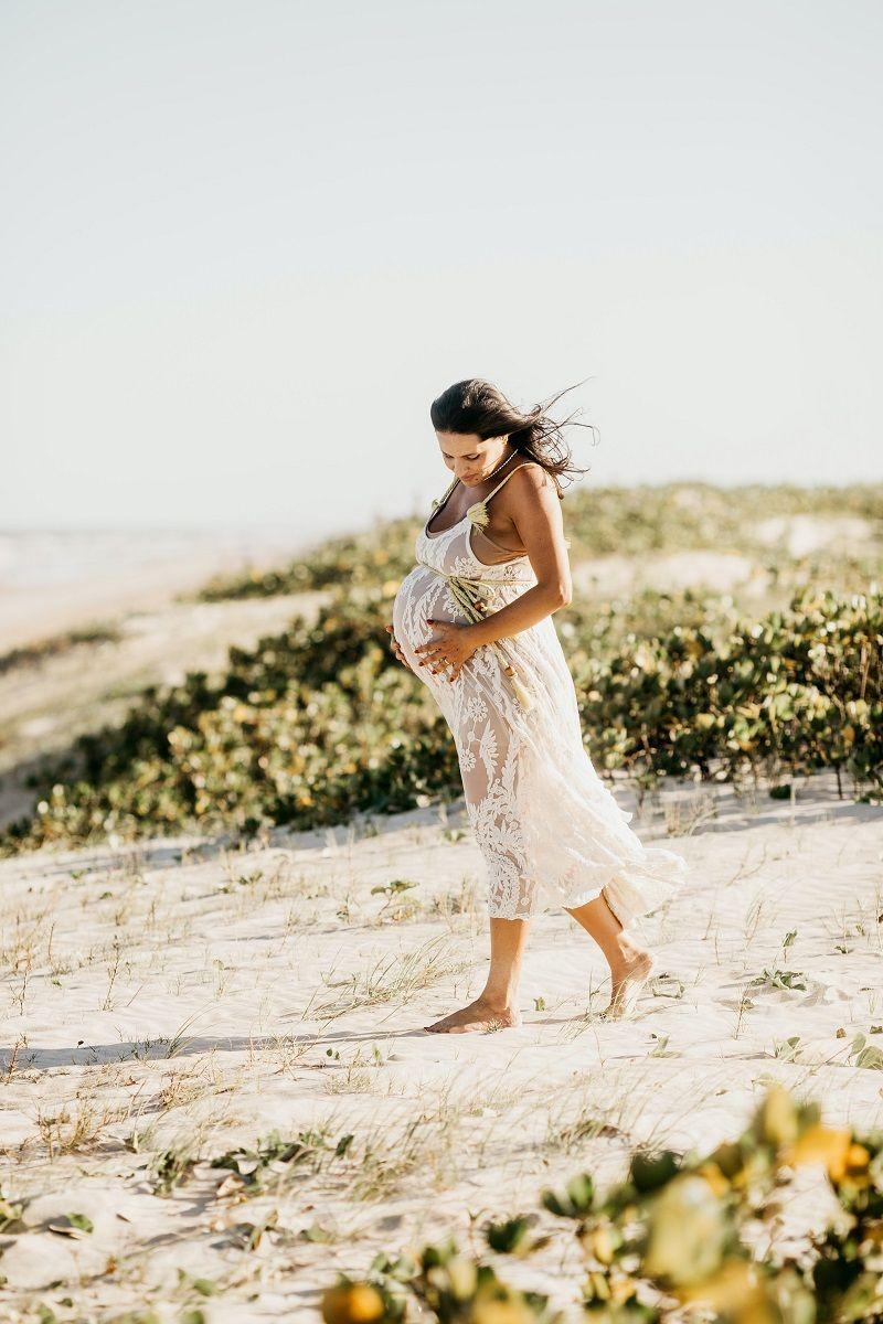 schwanger heiraten - hochzeit mit babybauch | weddyplace