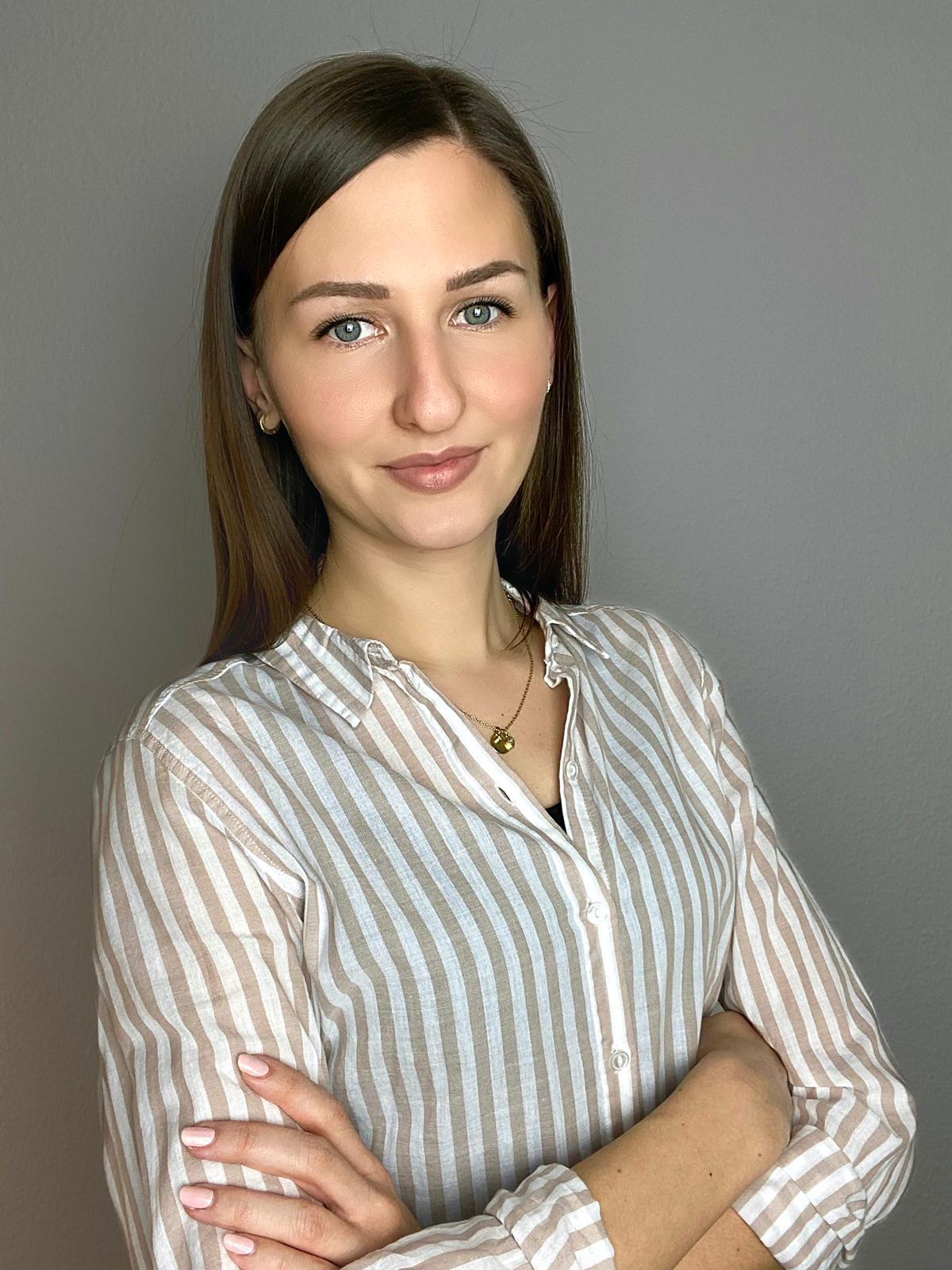 Natalie Purgal