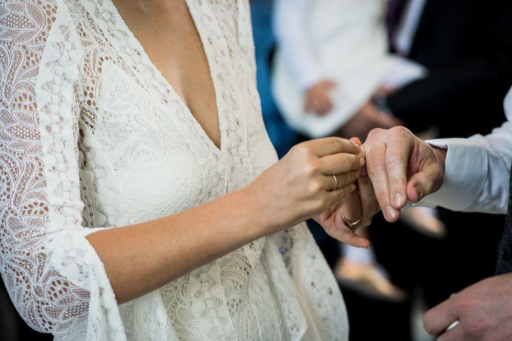 Ehering welche Hand? - Wir haben die Antwort I WeddyPlace